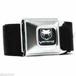 Viper Seatbelt Belt Buckle-Down