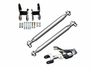 UPR Pro Series Rear Suspension Kit for Ford Mustang 2005-2010