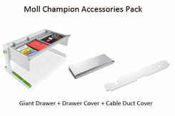 Champion Desk Accessories Discount Bundle