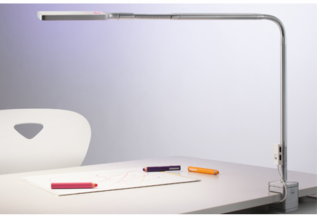 Flexlight LED Desk Lamp - Click to enlarge