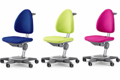Moll Desk Chairs