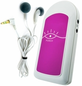 Fetal Doppler Baby Sound-A with Built-In Probe