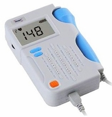Angelsounds FL100C/JPD-100B Plus Professional Fetal Doppler