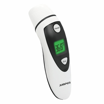Non-Contact Infrared Baby Thermometer for Forehead/Body/Milk