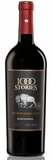 1000 Stories Bourbon Barrel Aged Zinfandel 2015