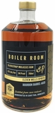 11 Wells Boiler Room Bourbon Barrel Aged Rum 750ML