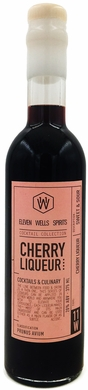 11 Wells Cherry Liqueur 375ML