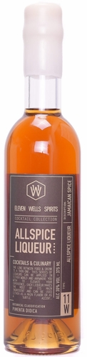 11 Wells Cocktail Collection- Allspice 375ML