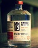 11 Wells Minnesota 13 (MN13) White Whiskey (case of 6)