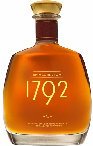 1792 Ridgemont Reserve Small Batch Bourbon 1.75L