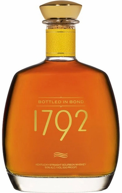 1792 Ridgemont Reserve Bottled in Bond Bourbon