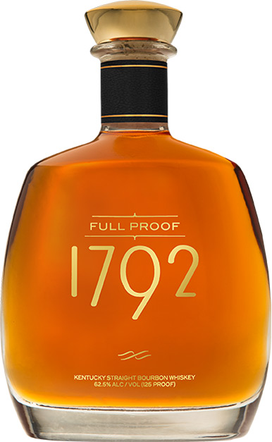 1792 Ridgemont Reserve Full Proof Bourbon- LIMIT ONE