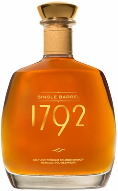 1792 Ridgemont Reserve Single Barrel Bourbon