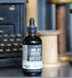 18 21 Bitters Japanese Chile and Lime Bitters 120ml