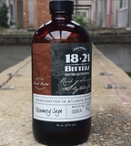 18 21 Bitters Rosemary Sage Rich Simple Syrup