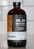 18 21 Bitters Small Batch Tonic Syrup