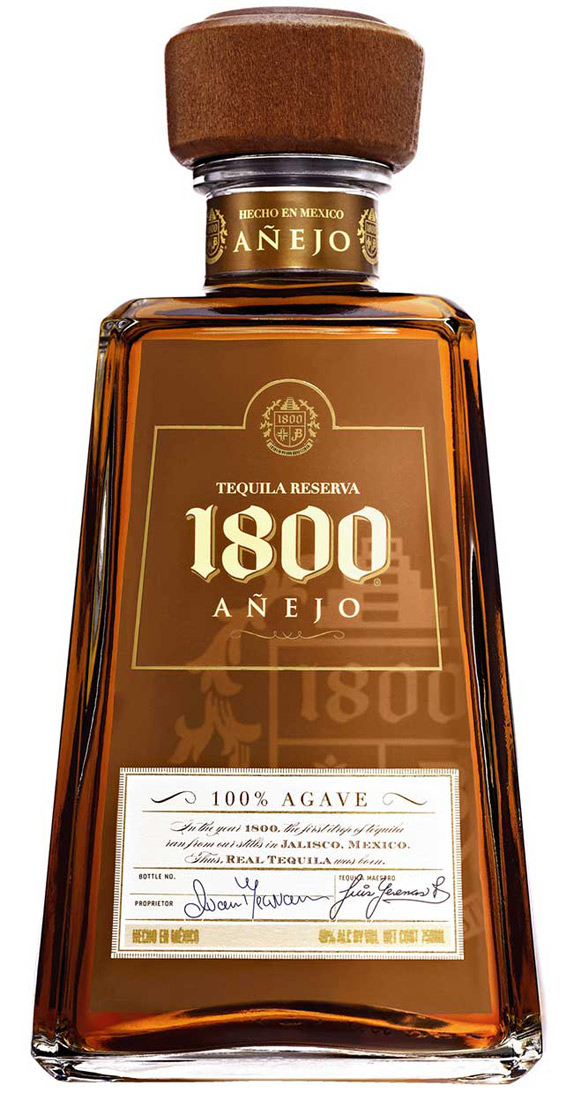 1800 Anejo Tequila Buy 1800 Tequila