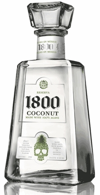 1800 Coconut Tequila Ship 1800 Tequila Ace Spirits