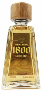 1800 Reposado Tequila 50ML