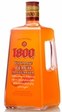 1800 Ultimate Peach Margarita Cocktail 1.75L (case of 6)