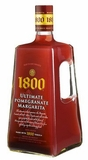 1800 Ultimate Pomegranate Margarita Cocktail 1.75L (case of 6)