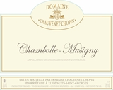 Domaine Chauvenet-Chopin Chambolle Musigny