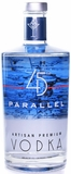 45th Parallel Vodka 750ML