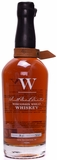 45th Parallel Wisconsin Wheat Whiskey 750ML