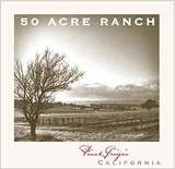 50 Acre Ranch Pinot Grigio