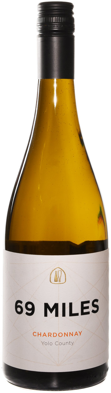 69 Miles Chardonnay (case of 12)