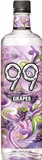 99 Grapes Schnapps (Case of 12)