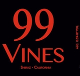 99 Vines Shiraz