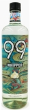 99 Whipped Schnapps (Case of 12)