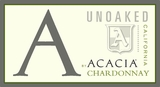 A By Acacia Unoaked Chardonnay (Case of 12)