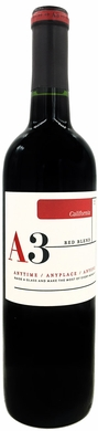 A3 Red Blend Wine
