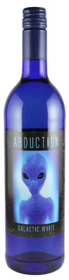 Abduction Galactic White 750ML