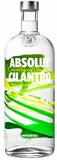 Absolut Cilantro Vodka 1L