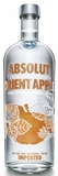Absolut Orient Apple Vodka 1L