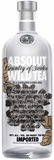 Absolut Wild Tea Vodka 1L