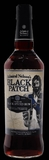 Admiral Nelson Black Patch Spiced Rum