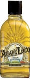 Agave Loco Pepper Cured Tequila (Case of 6)