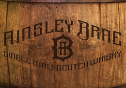 Ainsley Brae Whisky