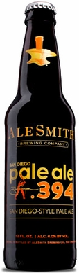 Alesmith San Diego Style Pale Ale .394