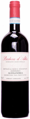Alessandria Barbera d'Alba (case of 12)