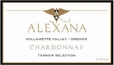 Alexana Terroir Selection Chardonnay 750ML 2015