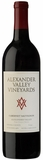 Alexander Valley Vineyards Cabernet Sauvignon 375ML 2015
