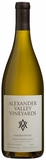 Alexander Valley Vineyards Chardonnay 375ML 2014