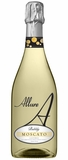 Allure Moscato Sparkling Wine 750ML