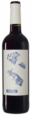 Almodi Terra Alta Petit Red 750ML (case of 12)