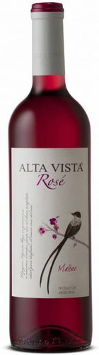 Alta Vista Malbec Rose 750ML